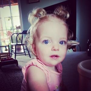 Libby Blue Eyes