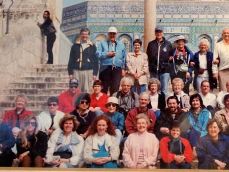 Israel March 1996