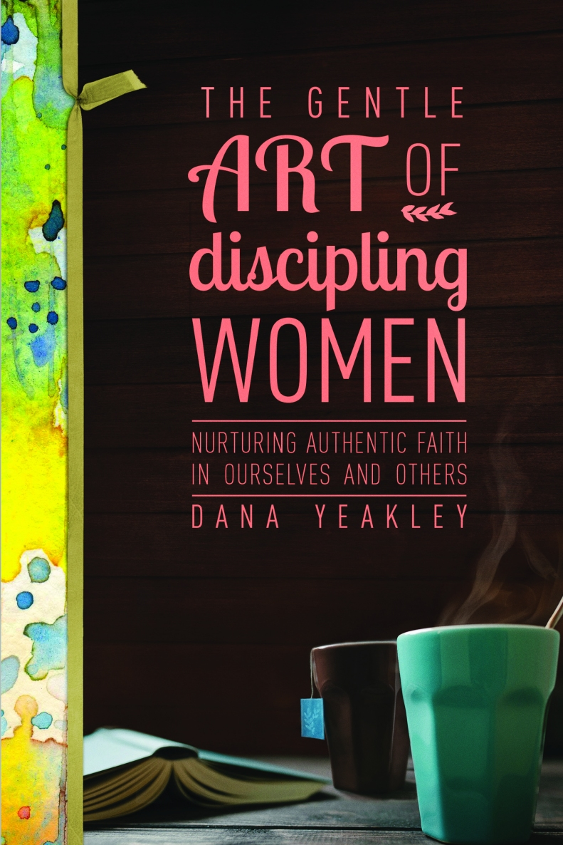 Gentle Art Discipling Women