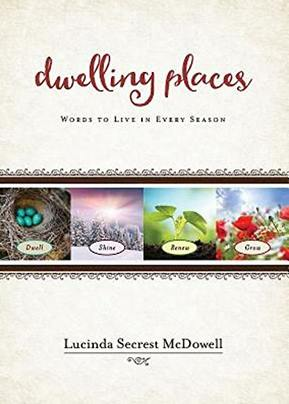 DwellingPlaces